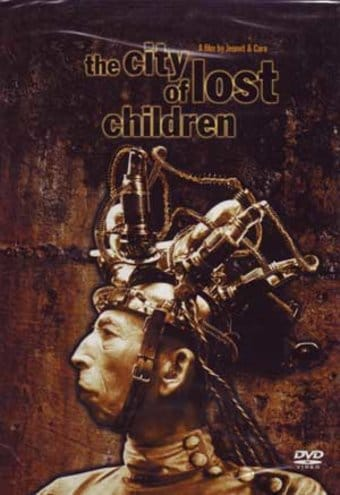 The City of Lost Children (Original French,