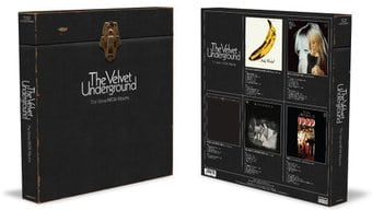 The Verve/MGM Albums (5-LP Boxset)