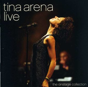 Live: the Onstage Collection (2-CD)