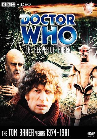 Doctor Who - #114: Keeper of Traken
