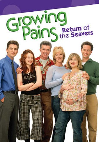 Growing Pains - Return of the Seavers (Full
