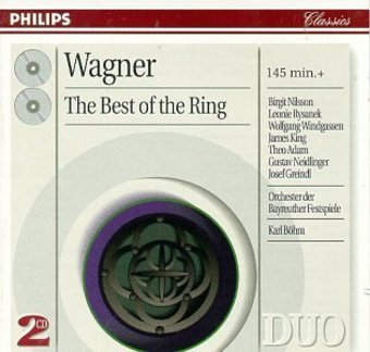 The Best Of The Ring (2 CD)