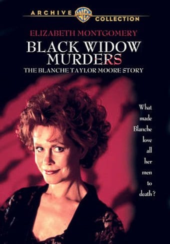 Black Widow Murders: The Blanche Taylor Moore