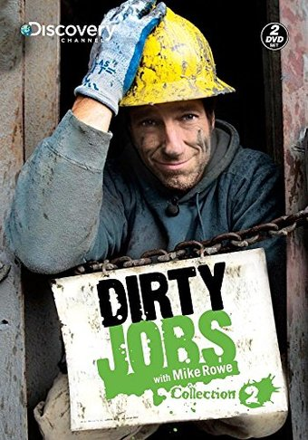 Dirty Jobs - Collection 2 (2-Disc)