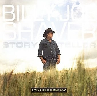 Storyteller: Live at the Bluebird