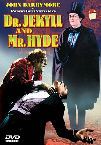 "Dr. Jekyll & Mr. Hyde - 11"" x 17"" Poster"