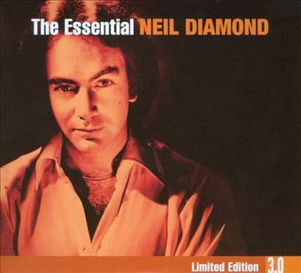 The Essential Neil Diamond 3.0 (3-CD)