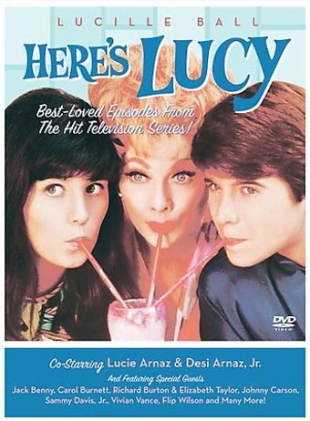 Here's Lucy - Best Loved Episodes from the Hit