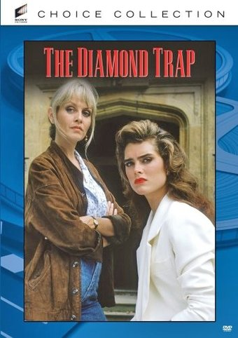The Diamond Trap (Full Screen)