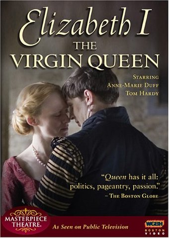 Masterpiece Theatre - Elizabeth I: Virgin Queen