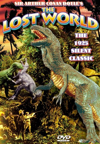 "Lost World - 11"" x 17"" Poster"
