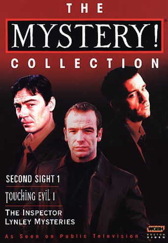 Mystery! - The Complete 2005 Set (33-DVD)