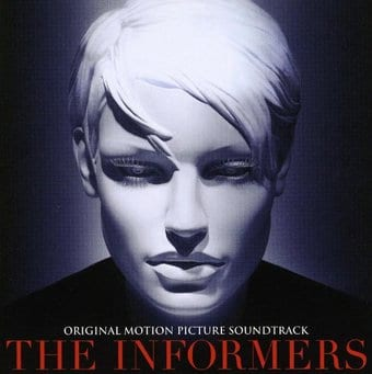 The Informers [Soundtrack]