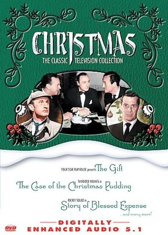 Classic TV Christmas, Volume 2