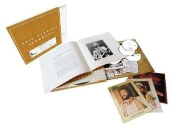 Slowhand [Super Deluxe Edition] (3-CD + DVD-Audio