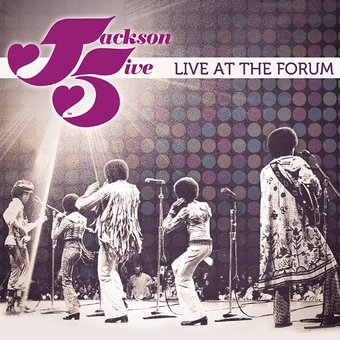 Live at the Forum (2-CD)