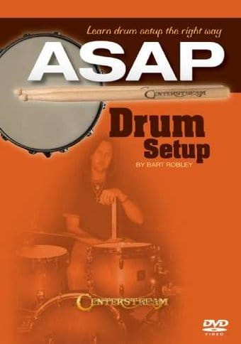 Bart Robley: ASAP Drum Setup