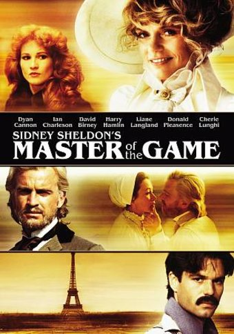 Master of the Game (2-DVD, Full Frame)