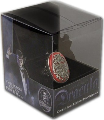 Universal Monsters The Ring of Dracula Collectors