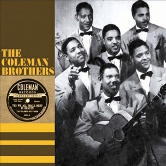 The Coleman Brothers