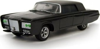 The Green Hornet - TV Black Beauty Die Cast