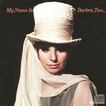 My Name Is Barbra Two...