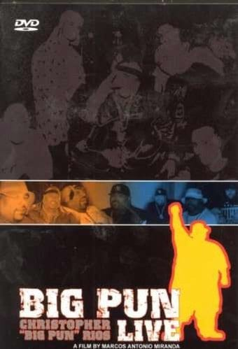 Big Punisher - Big Pun Live