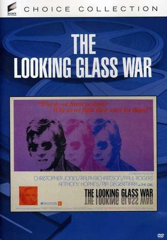 The Looking Glass War (Widescreen)