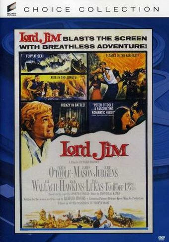 Lord Jim (Widescreen)