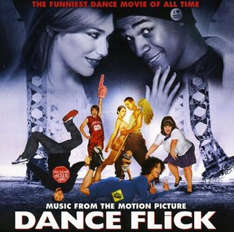 Dance Flick [Soundtrack]