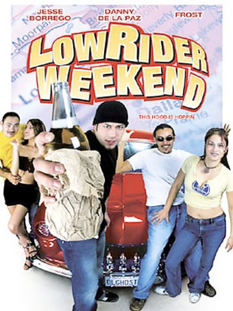 Lowrider Weekend