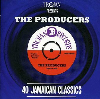 Trojan Presents: The Producers (2-CD)