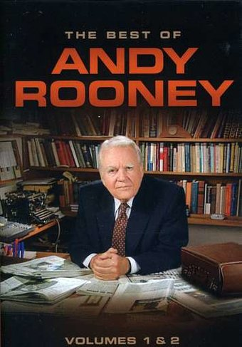 Andy Rooney - The Best of Andy Rooney (2-Disc)