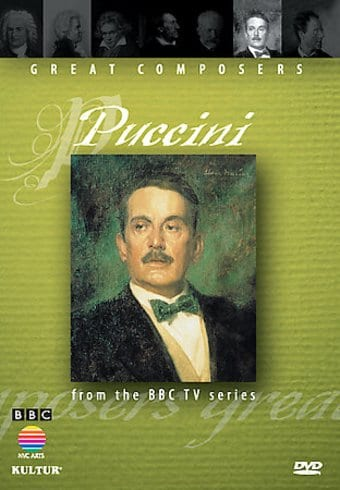 Great Compsoers - Puccini