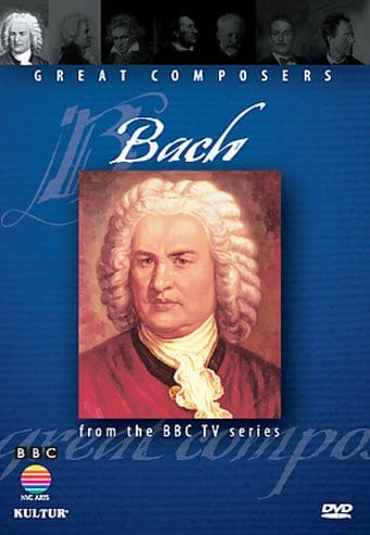 Great Composers - Bach