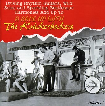 Rave up With the Knickerbockers