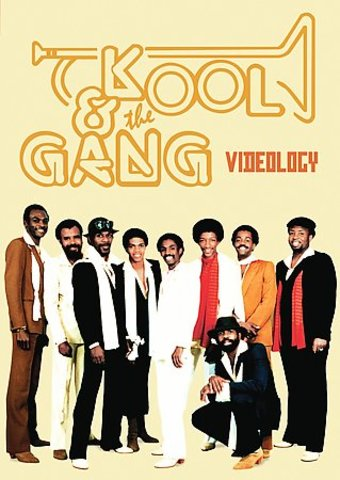Kool & The Gang - Videology