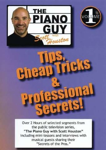 Piano Guy Tips Cheap Tricks and Professional