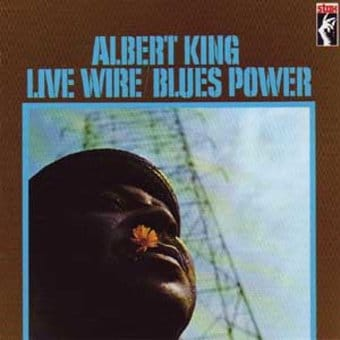 Live Wire Blues Power