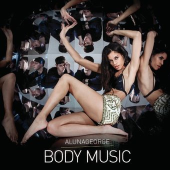Body Music (2-LPs)