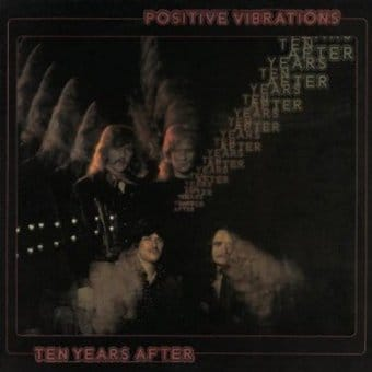 Positive Vibrations (2-CD)