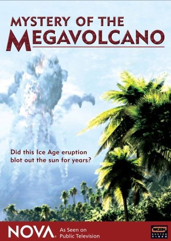 Mystery of the Megavolcano