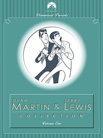 The Dean Martin and Jerry Lewis Collection,