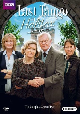 Last Tango in Halifax - Season 2 (2-DVD)