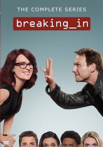 Breaking In - Complete Series (2-Disc)