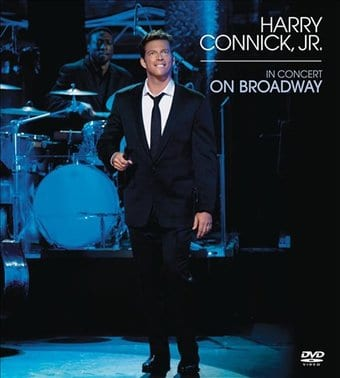In Concert on Broadway (DVD+CD)