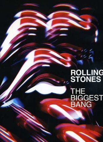 Rolling Stones - The Biggest Bang