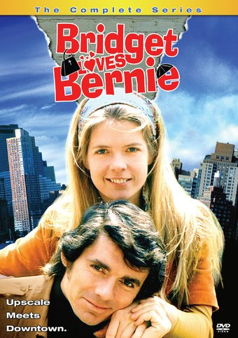 Bridget Loves Bernie - Complete Series (3-DVD)