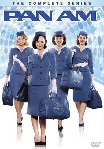 Pan Am - Complete Series (3-DVD)