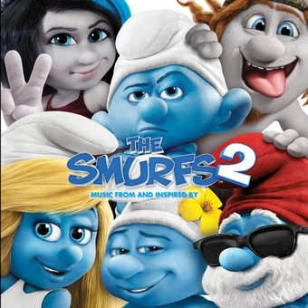 Smurfs 2: Music From and Inspired By